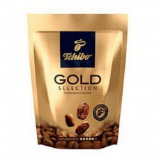 Кофе растворимый Tchibo Gold Selection, м/у, 75 г
