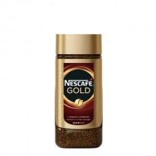 Кофе растворимый Nescafe Gold, банка, 95 г